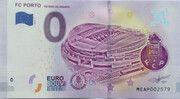 0 euro - FC Porto (Estadio do dragao) – obverse
