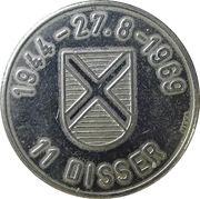 11 Disser – reverse