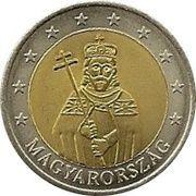 2 (Hungary Euro Fantasy Token) – obverse