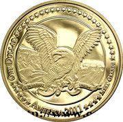 1 Dollar (Sitting Bull) – obverse