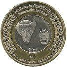 1 Franc (Cameroun) – obverse