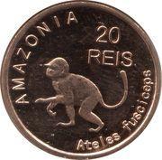 20 Reis – reverse