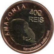 400 Reis – reverse
