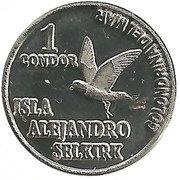 1 Condor – reverse