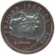 50 Céntimos – reverse