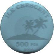 500 Poa – obverse