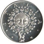 1 Marengo (Alghero) – reverse