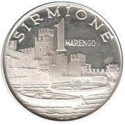 1 Marengo (Sirmione) – obverse