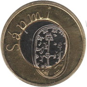 10 Øre (Norway) – reverse