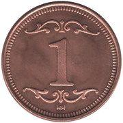 1 Micron -  reverse