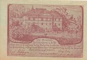 30 Heller (Feldkirchen an der Donau) – reverse