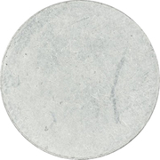 1 Krone (J. F. Kjølbro) – reverse