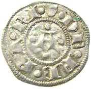 Marchesano Niccolo III – reverse