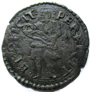 Grossetto - Ercole II 1534-1559 – reverse