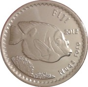 5 Cents -  obverse