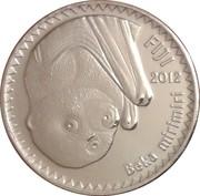 10 Cents - Beka mirimiri -  obverse
