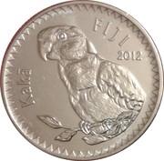 20 Cents (Kaka) -  obverse