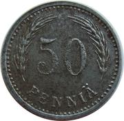 50 Penniä – reverse