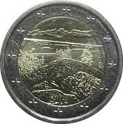 2 Euro (Landscape Koli) -  obverse