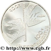 10 Euro (Parlimentary Reform) -  obverse