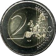 2 Euro (Enlargement of the EU) – reverse