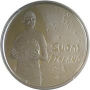 20 Euro (Children's Creativity) -  obverse