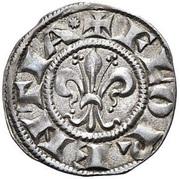 Fiorino di Stella (2nd type) – obverse