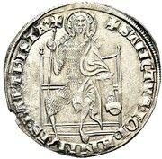 Guelfo da 20 denari – reverse