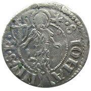 Soldino da 12 denari – reverse
