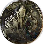 Guelfo da fiore da 30 denari – obverse