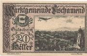 20 Heller (Herzogenburg) -  obverse