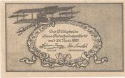 50 Heller (Herzogenburg) -  reverse