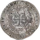 2 Groot - Louis II – reverse