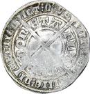 Groot - Louis II – reverse