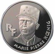 100 Francs (Marshal Kœnig) -  obverse
