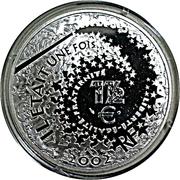 1½ Euro (Snow White) -  reverse