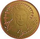 250 Euro (Marianne egality) – obverse