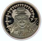 1000 Euro (Marianne égality) – obverse