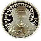 5000 Euro (Marianne egality)) – obverse