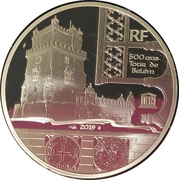 10 Euro (Belém) – obverse