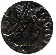 10 euros Dagobert – reverse