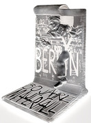 10 Euro (30 years of fall of Berlin wall) – reverse