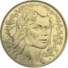 250 Euro (Marianne fraternity) – obverse