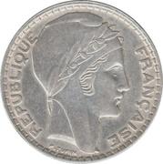 20 Francs -  obverse