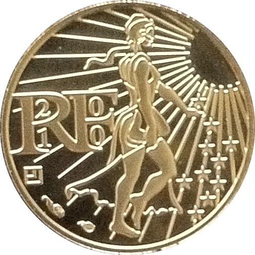 100 euros semeuse france numista for Ohrensessel 100 euro