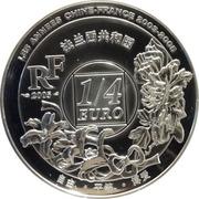 ¼ Euro (Shanghai)