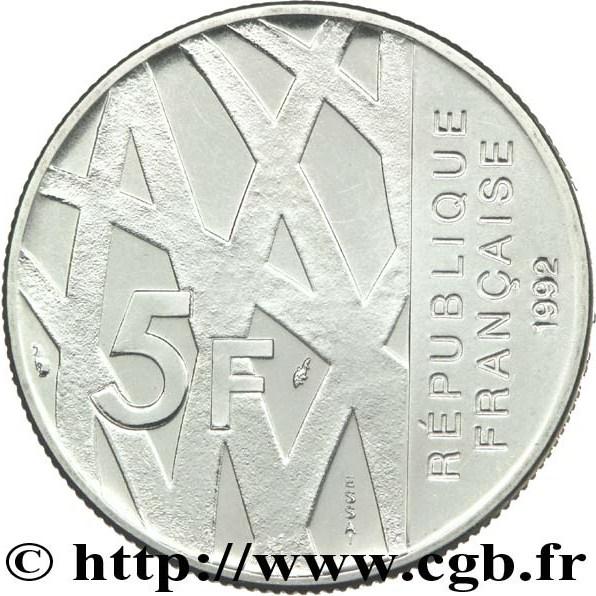 5 francs mend s france argent france numista. Black Bedroom Furniture Sets. Home Design Ideas