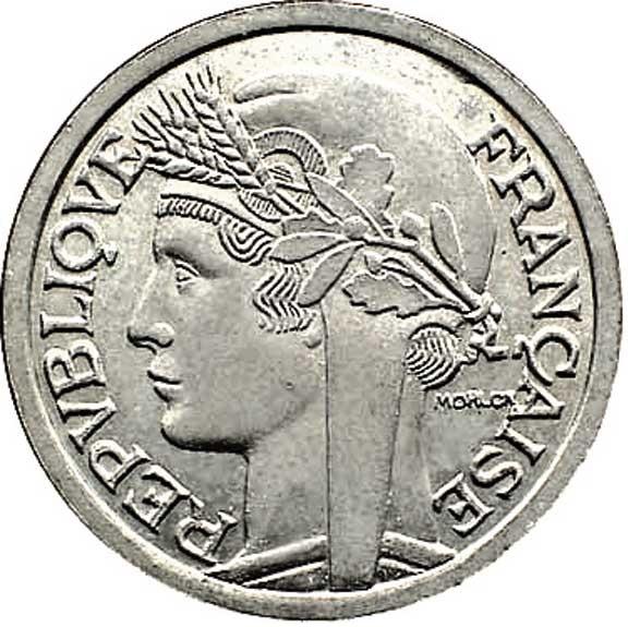 1 franc graziani zinc france numista for France francs