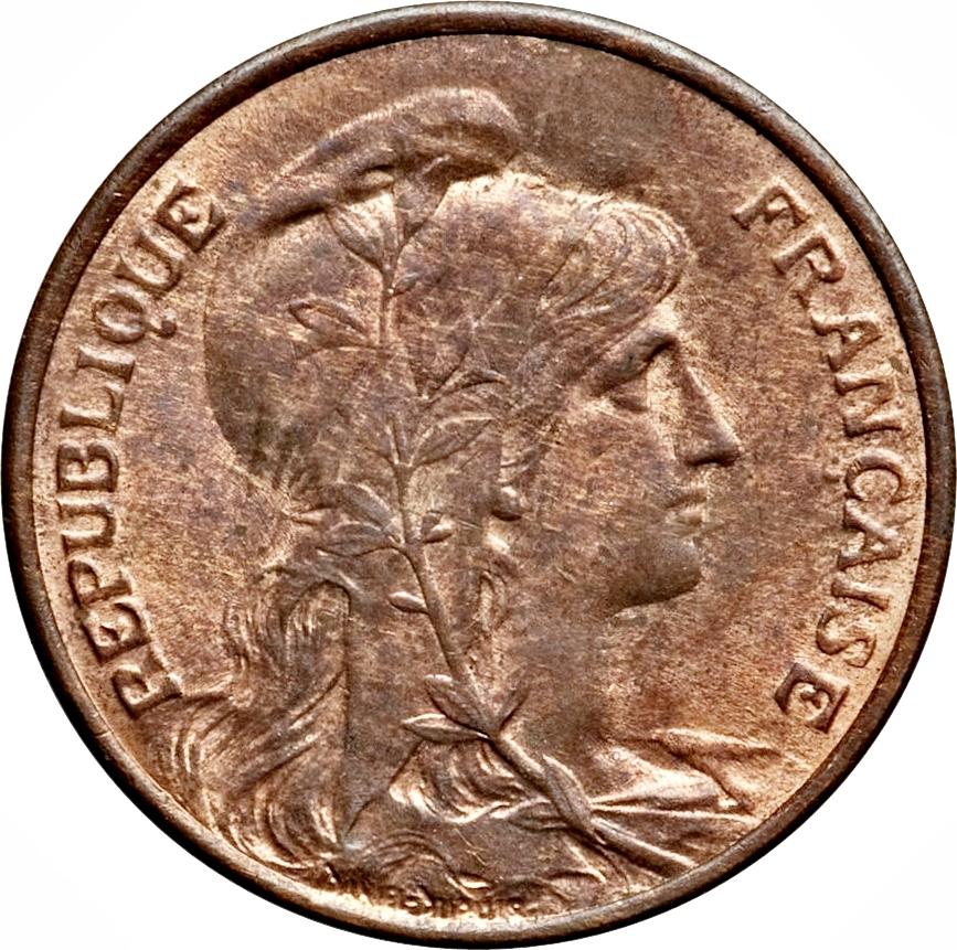 5 centimes dupuis