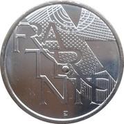 5 Euro (Fraternité) -  obverse